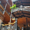 Bradbury Building - Los Angeles
