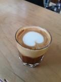 Worst espresso ever