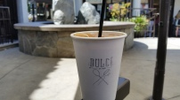 Vietnamese Coffee from Dulce