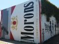 Melrose Street Art