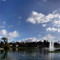 Echo Park - Los Angeles