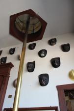 Old Plaza Firehouse - El Pueblo de Los Angeles
