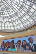 Mural - Los Angeles Union Station - East End