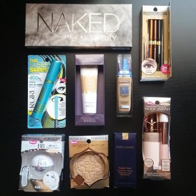 july-makeup-haul