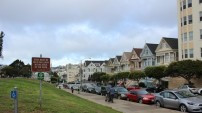 Painted Ladies Houses